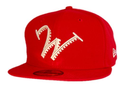 f8819549a4b Williamsport Crosscutters New Era