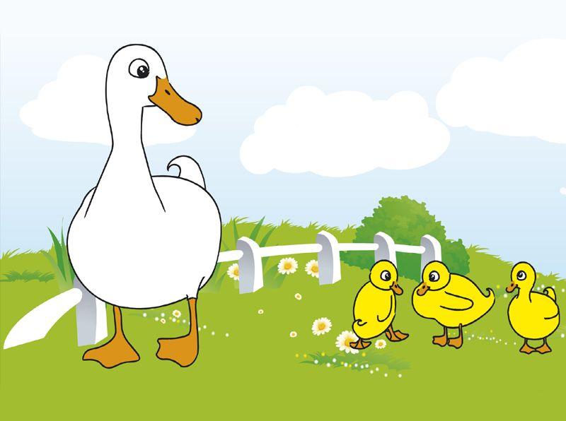 """We vragen aan Leene wat doet de vogel? """"tsjip tsjip"""". Wat doet de poes? """"miauw"""". En wat doen de eendjes? waarop Leene zingt… """"zwemmen in het water"""" #kinderlogica"""