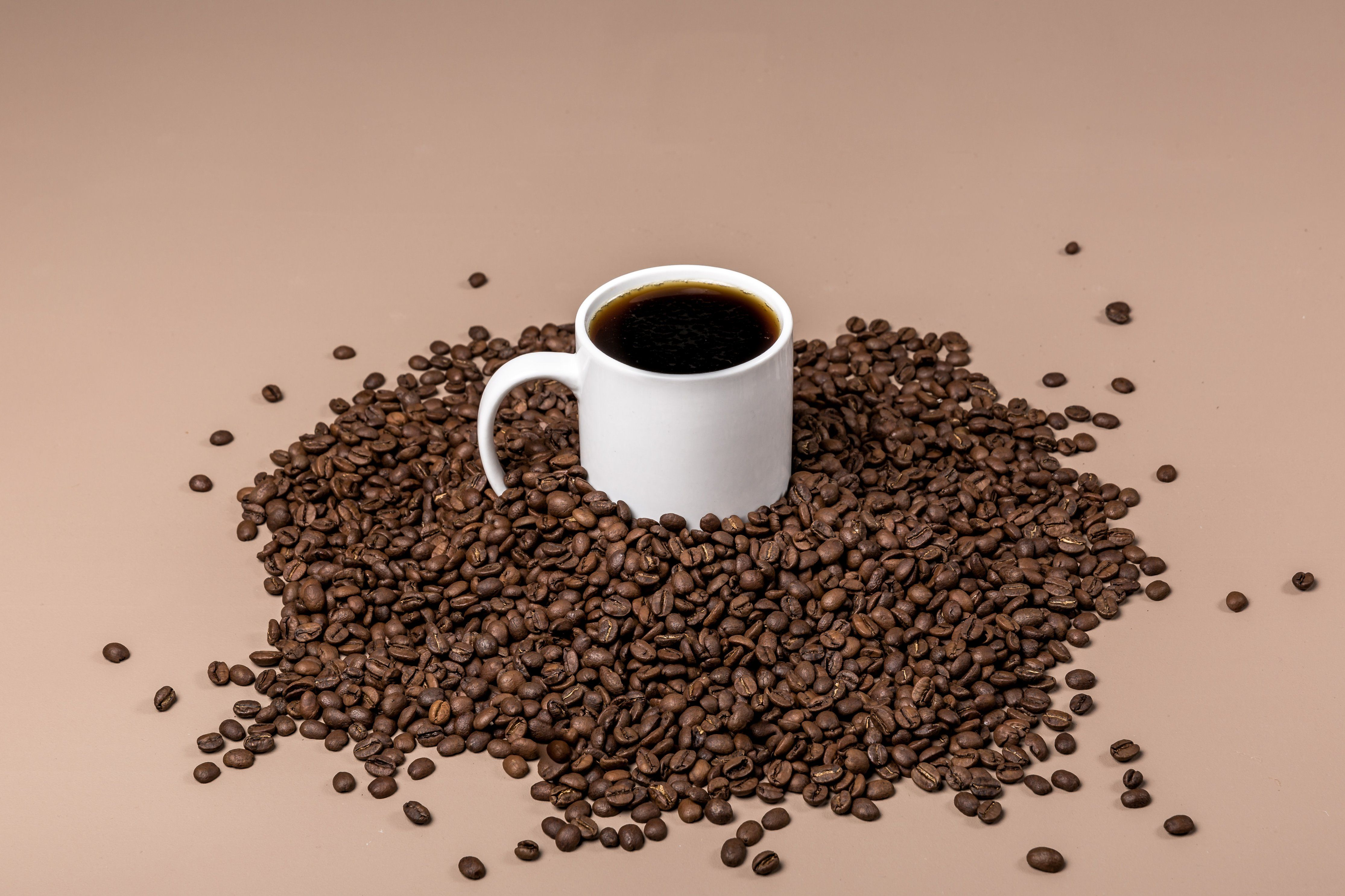 How much caffeine is in your coffee coffee flavor best
