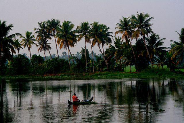 Kerala Kerala Beautiful Places Nature