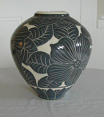 Blog Assignment Elements And Principles Of Design Sgraffito Technique Pottery Pottery Designs
