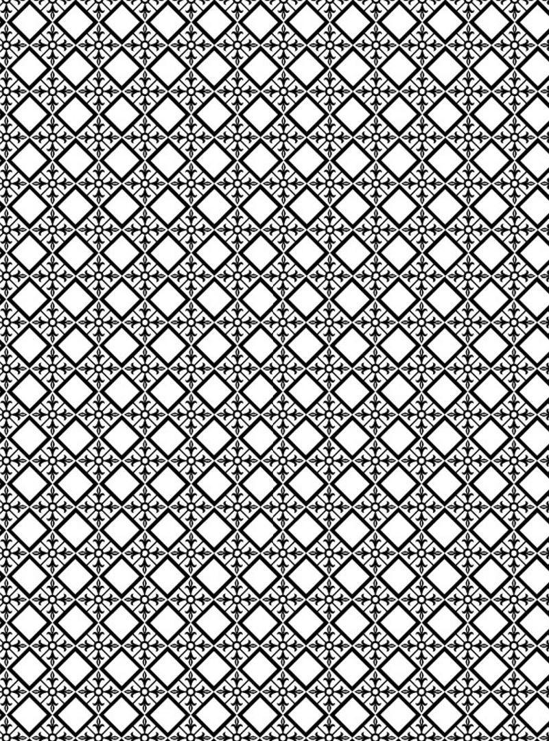 kleurplaten voor volwassenen patronen
