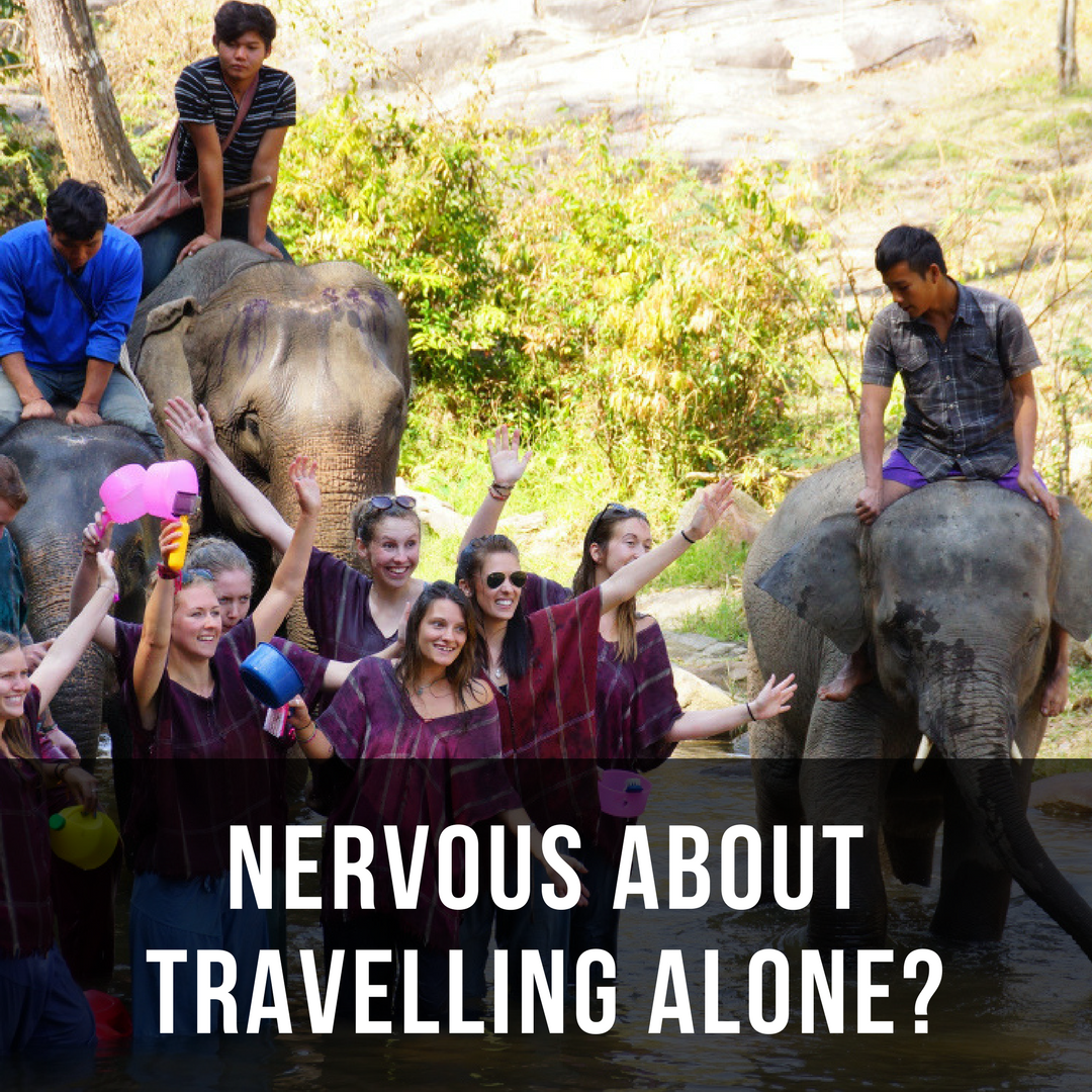 Travelling Solo How Tour Groups Can Ease You Into The Best Adventure Of Your Life Group Tours Travel Alone Travel