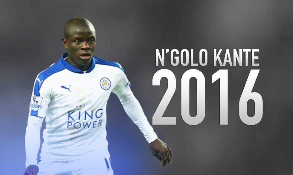 Plusieurs grands clubs européens restent sur le rang pour recruter Ngolo Kante