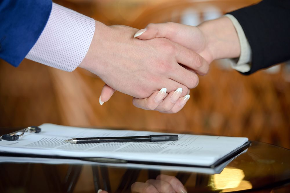 Will Your Candidate Accept the Offer? This Checklist Will Help You - acceptance of offer