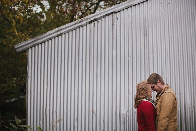 Grand Rapids Michigan Engagement Photographer - Rebecca and Heath-002
