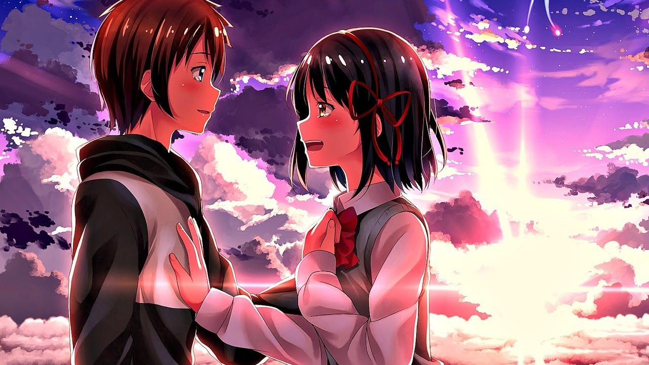 Top Anime Movies of All Time till 2016 [HD] Kimi No Nawa A