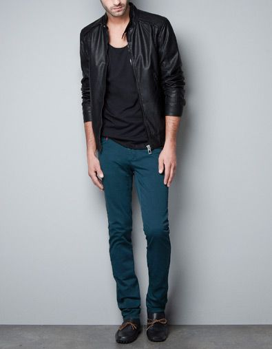 Herren Jacketlt;3 Jacken My New Deutschland Zara It WEI9D2H