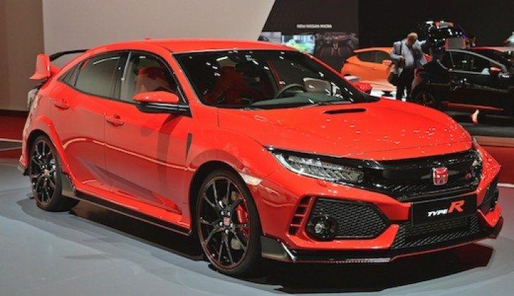 New 2019 Honda Civic Si Style Review Car 2018 Honda Civic