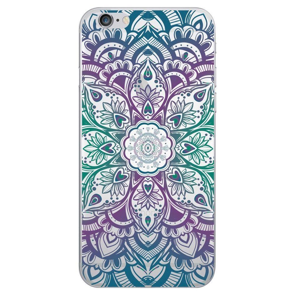 Otm Essentials iPhone 7 6 6s Plus Clear Phone Case b3b0d3a246d