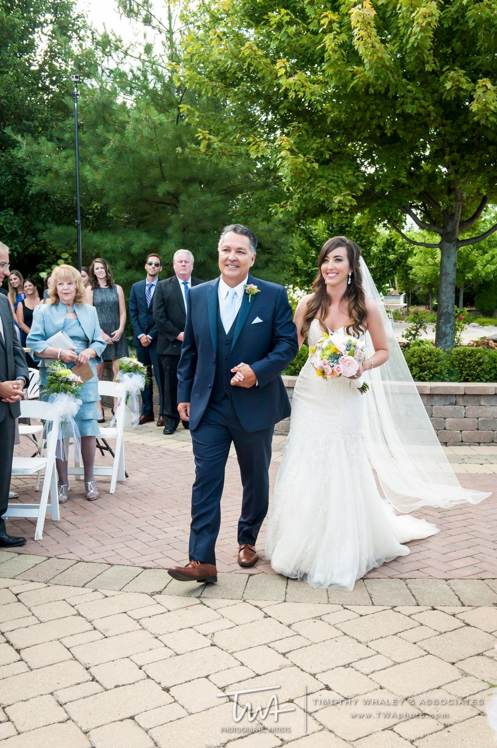 TWA Weddings at CD & Me | Click the picture to visit our website!