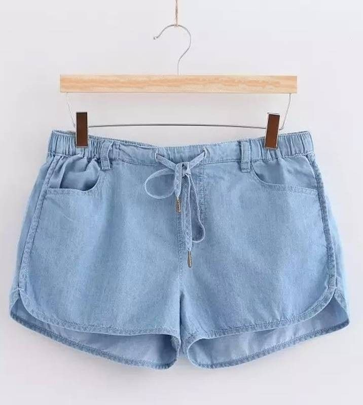4cb12acab Short Boxer Jeans - Compre Online | Ropa | Shorts jeans feminino ...