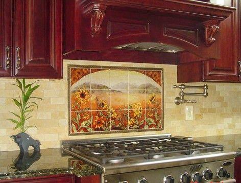 Sunflower Kitchen Decor Sunflower Kitchen Decor Kitchen Decor