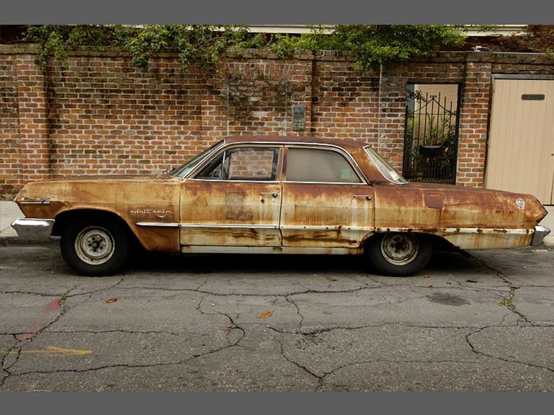 rusty+cars | Rusty Car | Collector in Rust Heaven | Pinterest ...