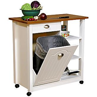 Nice Features More Mobile Kitchen