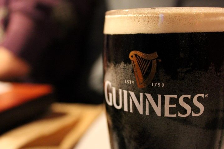 Paddy Power: The Best Pubs in Dublin