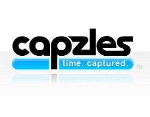 capzles online timeline creation presenation website great for