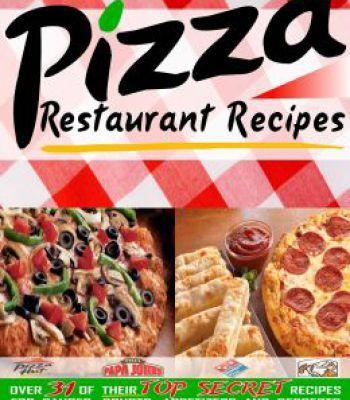 Italian cookbook of famous pizza restaurant recipes pdf cookbooks italian cookbook of famous pizza restaurant recipes pdf forumfinder Gallery