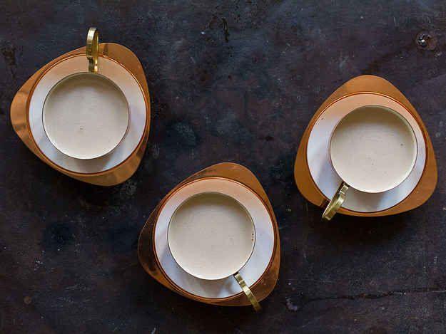 Oman: Special Karak (Spiced Sweet Milk Tea)