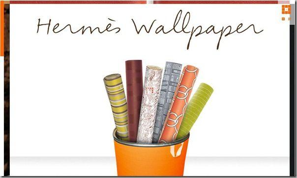 Hermes wallpaper.