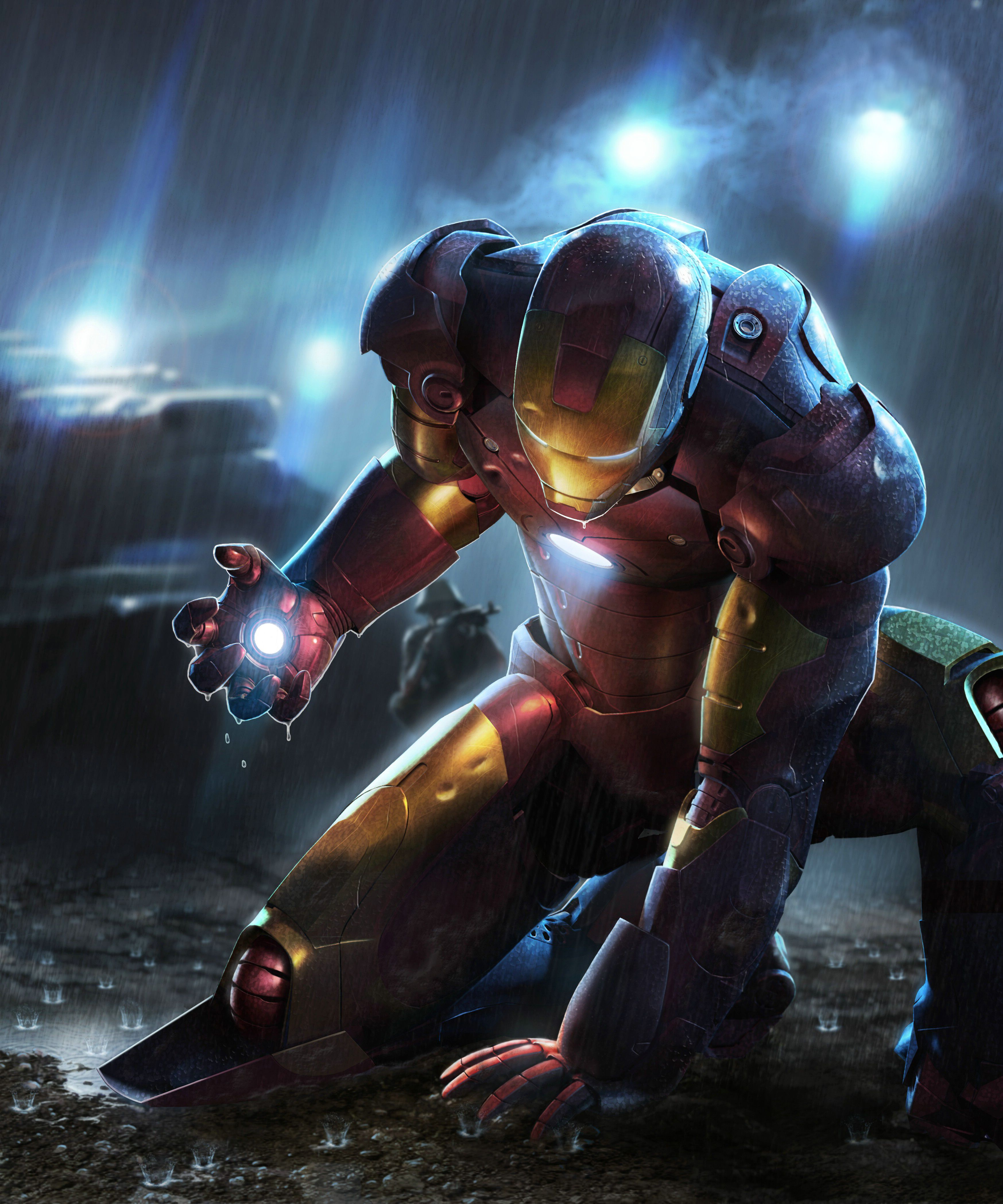 iron man fanart | marvel comics | pinterest | fanart, marvel and comic