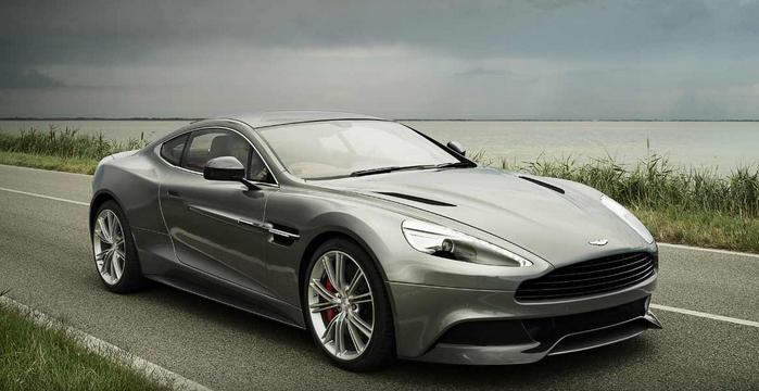 Amazing Beau Cool Dad Cars. Merveilleux 2013 Aston Martin Vanquish