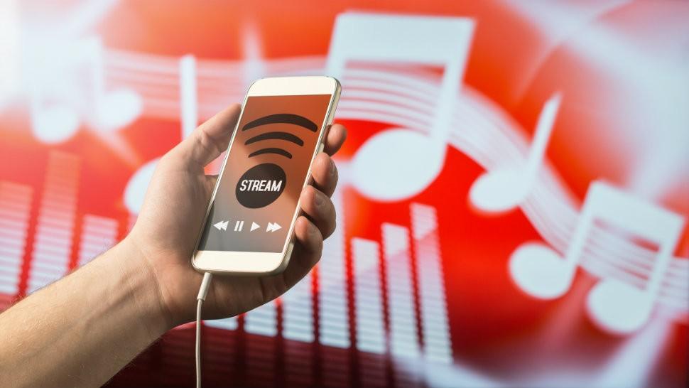 Streaming music comparison Spotify vs. Apple Music vs