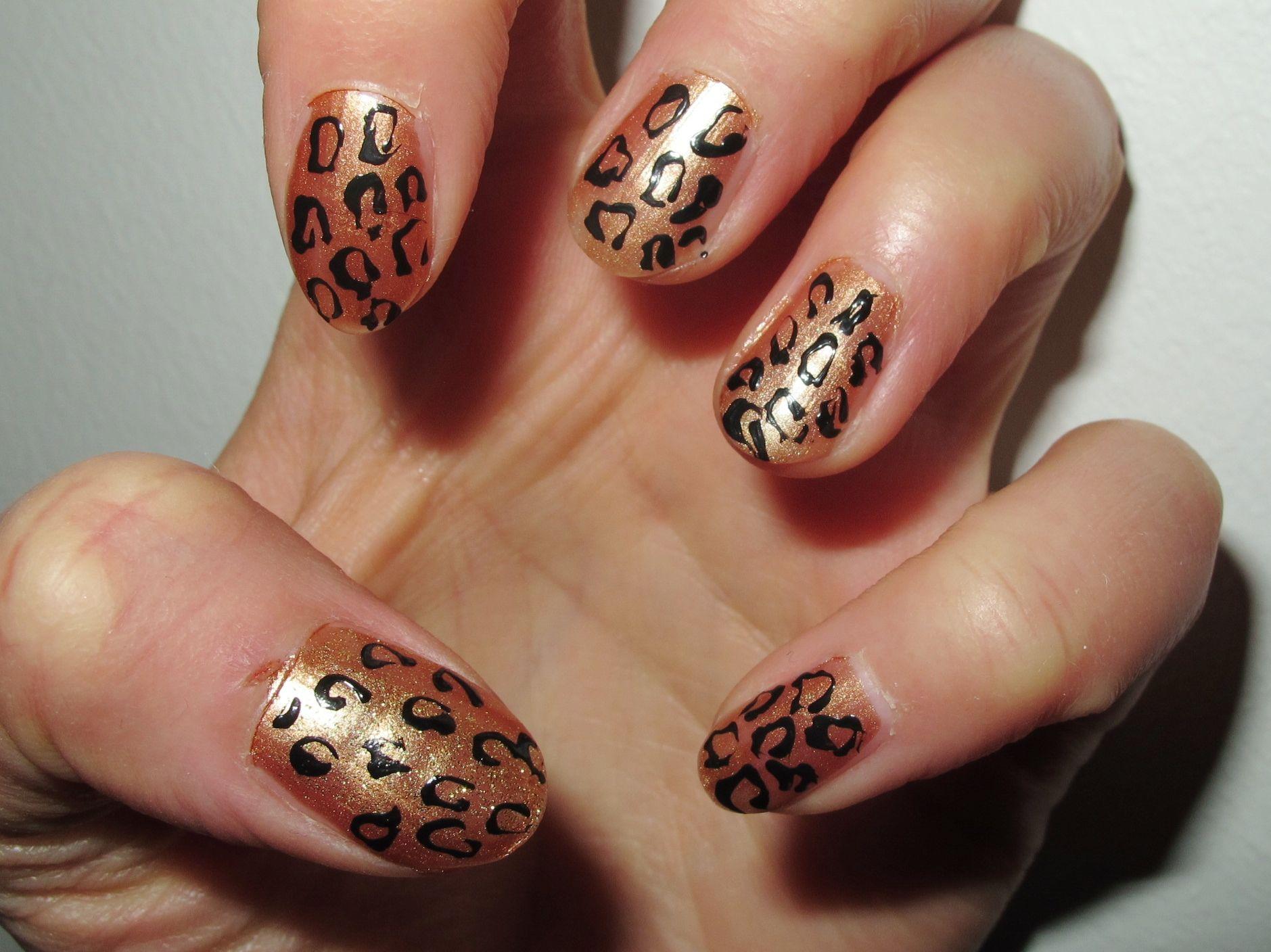 Gepardi kynnet
