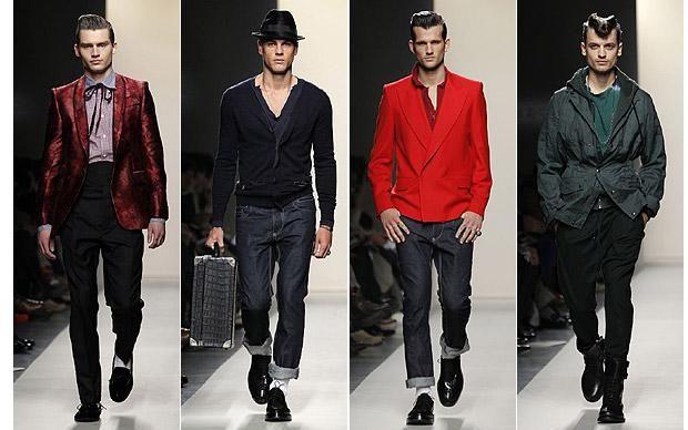 Vintage dresses 1950s style men