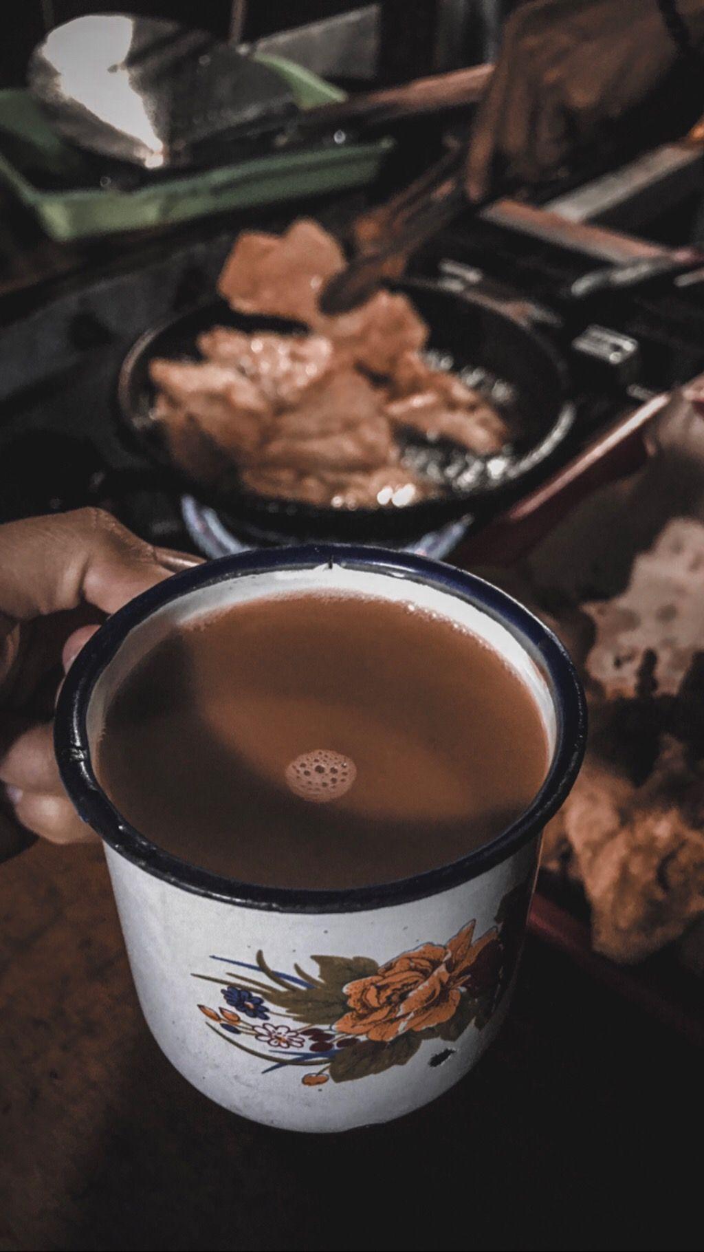 Pin Oleh Reenad Di Coffe Ide Makanan Makanan