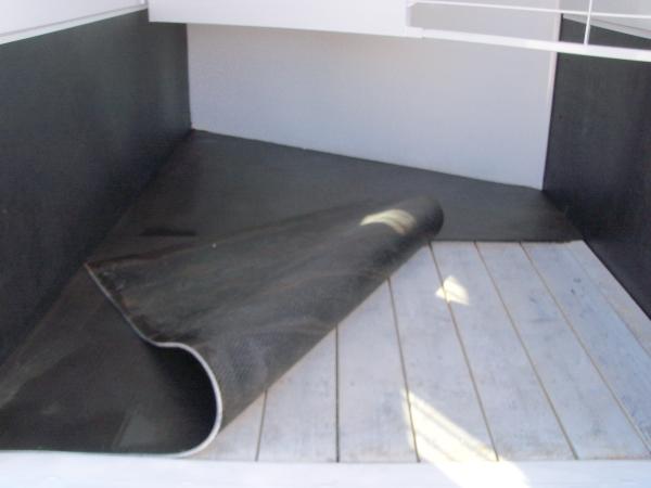 Horse Trailer Flooring : Trailer floor mats gurus