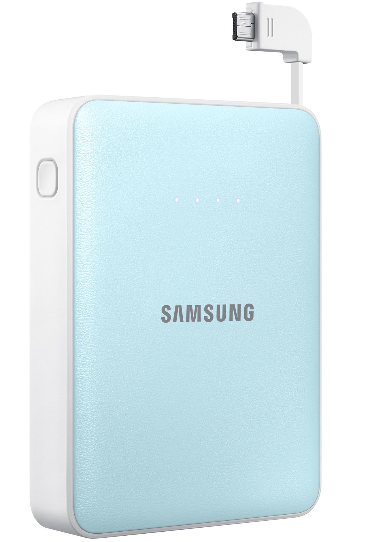 bc4cac2a1d6 Power Bank Samsung, blue | Brand promotional items | Samsung, Blue