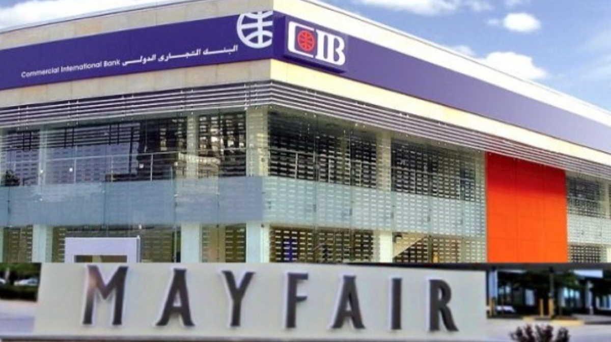 Kenya Egypt S Commercial International Bank Gets Nod To Acquire Mayfair Bank In 2020 International Bank Private Lender Kenya