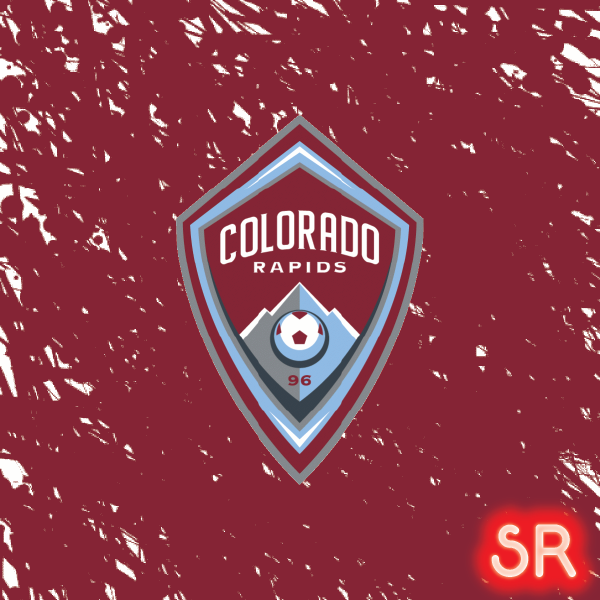 Logo Pedia Major League Soccer Colorado Rapids Logos Major League Soccer
