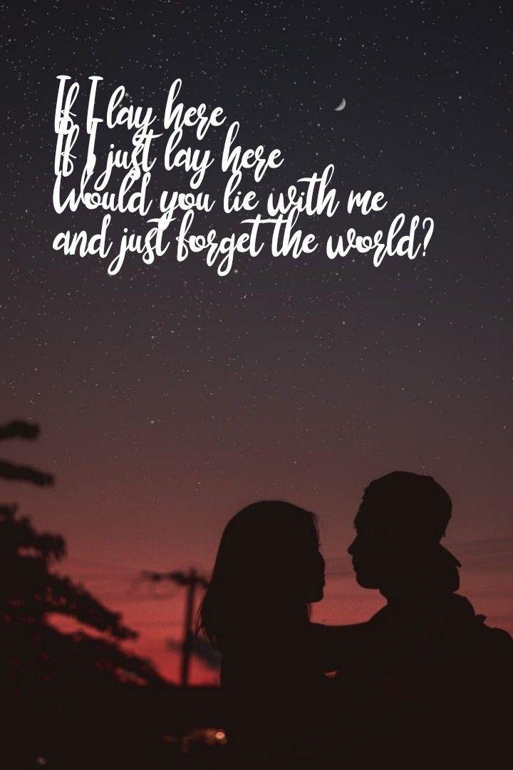 lie to me lyrics by Ruthann TC