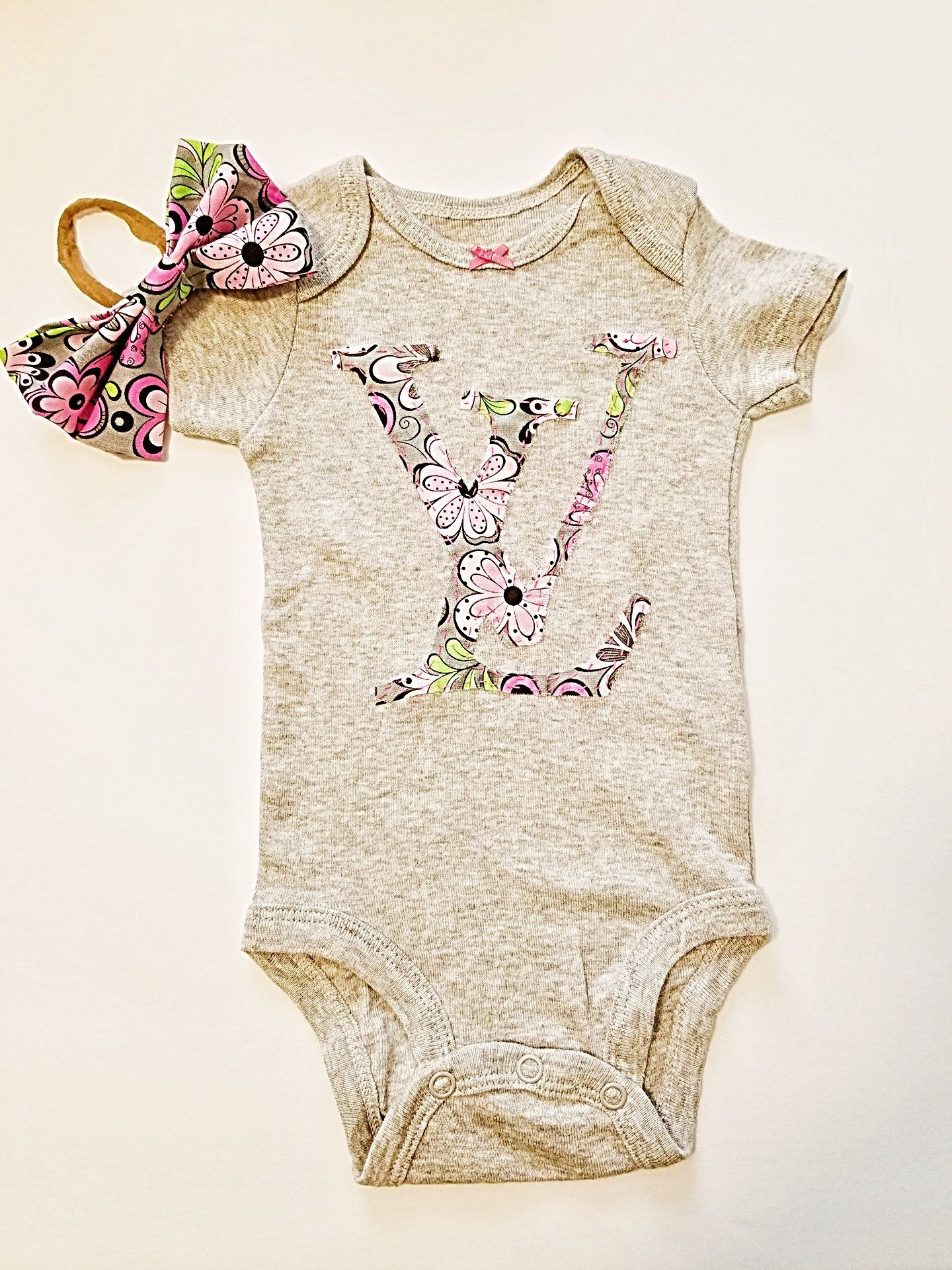 Baby Girl Newborn Bodysuit wedding party birthday outfits baby shower gift