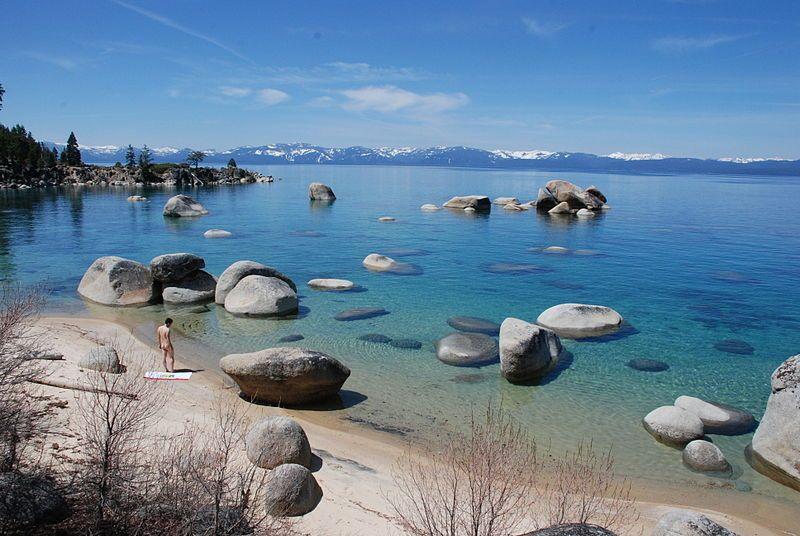 Nude Tahoe 46