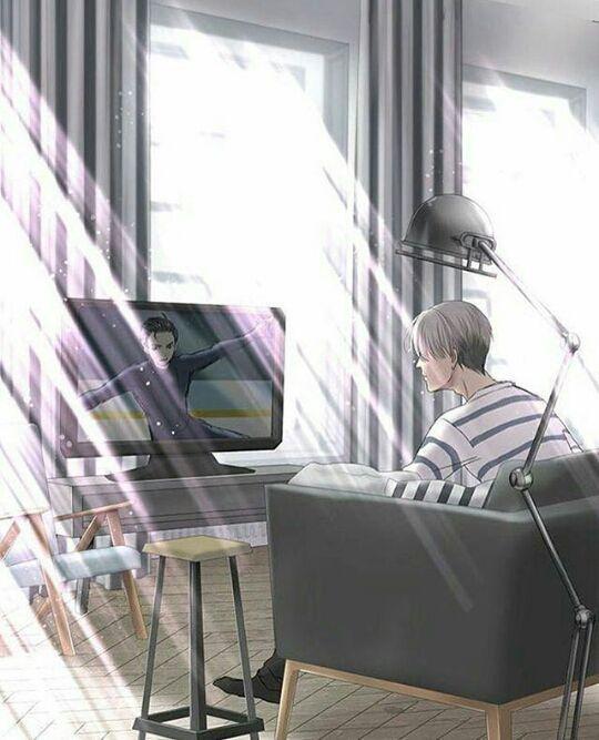 Yuri on Ice Bilder  - 40.