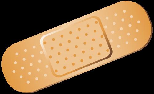 Bandage Strip Png Clipart Clip Art Band Aid Doodle Quotes