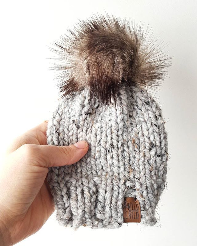 Nothing but ❤❤❤ for the teeny tiny newborn toques. Shop now: www.wildchilddesigns.ca