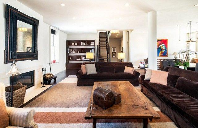 Is Heidi Klum Buying Bon Jovi\'s $37.5 Million Penthouse | Décoration ...