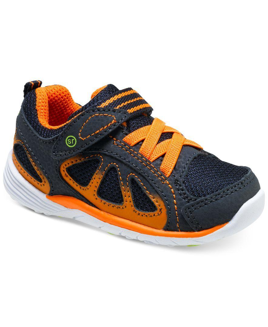 Stride Rite Little Boys' Srt Flash Sneakers