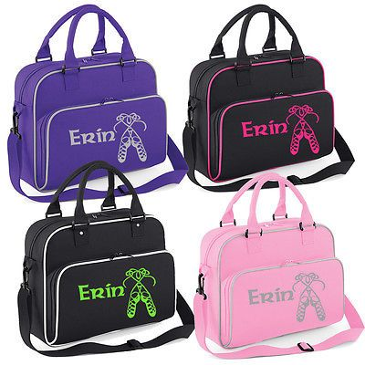 Girls #personalised irish dancing #shoulder bag free printing #dance accessories,  View more on the LINK: 	http://www.zeppy.io/product/gb/2/322091078540/