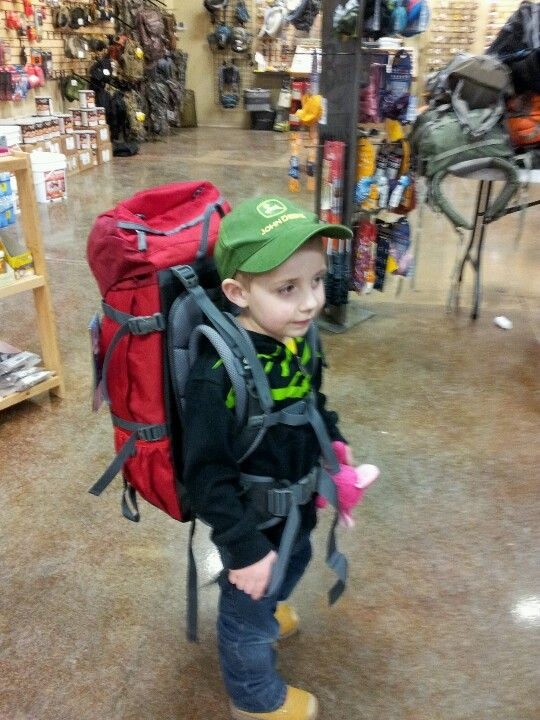 b6ea5f19341a5 Deuter fox 30 a great way to take kids back packing..and it grows with them
