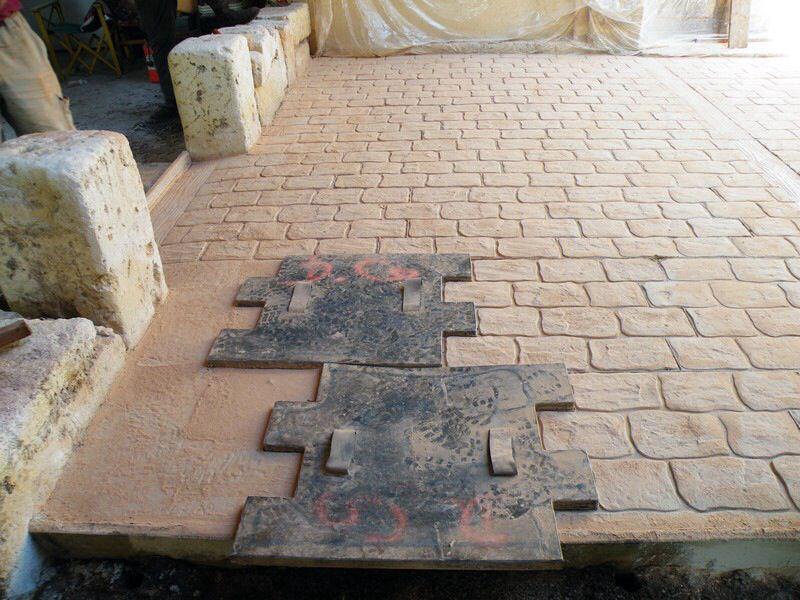 Moule Pour Beton moule pour béton   en béton   pinterest   beton, dalle beton et dalles