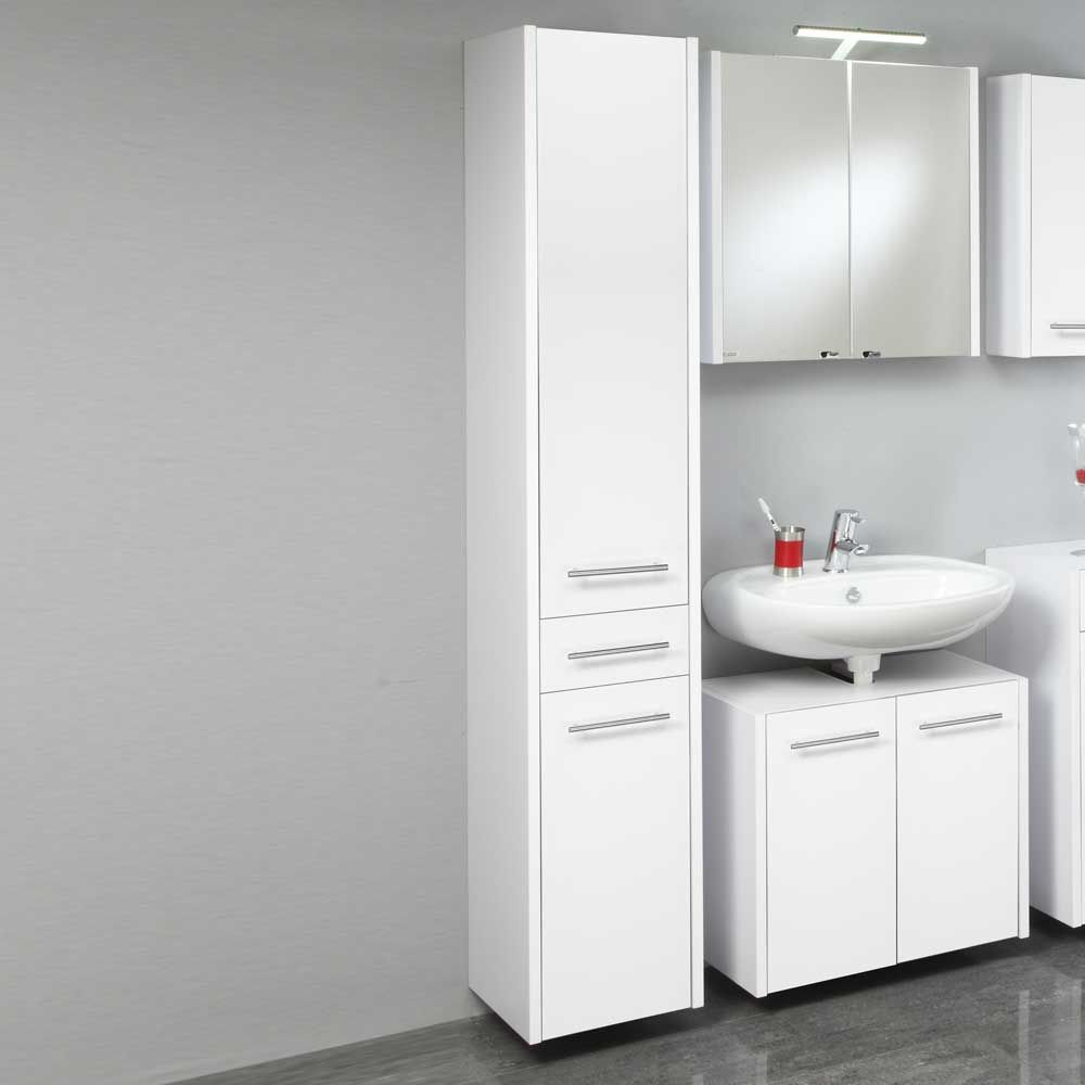 Badezimmer Hochschrank Hängend, bad hochschrank in weiß hängend jetzt bestellen unter: https, Design ideen