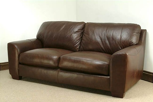 Picture 9 Of 12 Real Leather Sofas Genuine Leather Sofa Leather Sofa