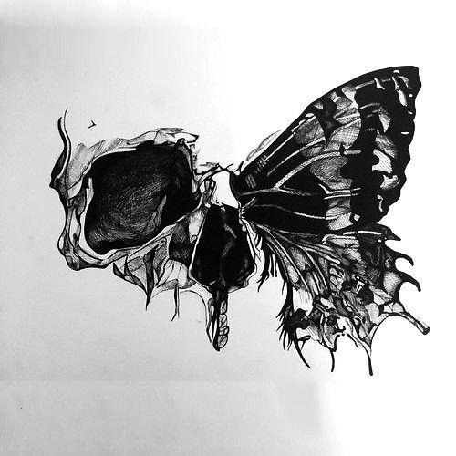 Photo of # Halfbutterflytattoo #Homedecorrecibidor #Romantichomedecor #Butterflytattoo