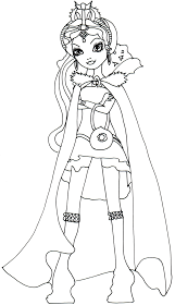 Free Printable Ever After High Raven Queen Legacy Day Coloring Page Cute Coloring Pages Mermaid Coloring Pages Coloring Pages