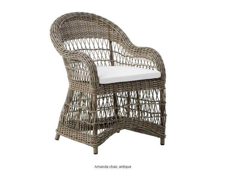 gartenm bel set victoria nornabaeli. Black Bedroom Furniture Sets. Home Design Ideas